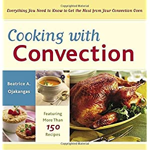 Recipes Convection Oven
