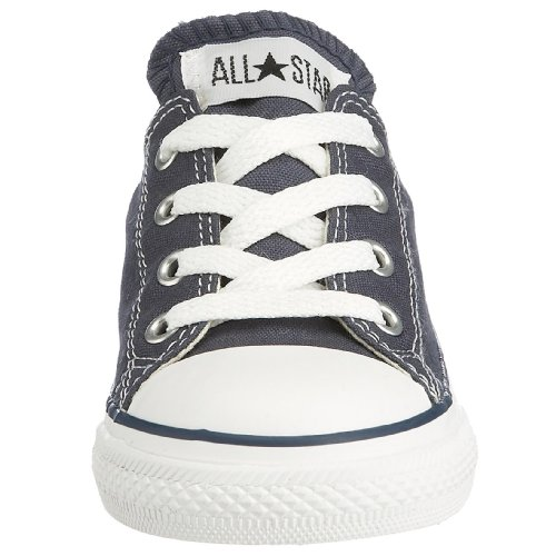 Converse Chuck Taylor All Star Lo Top Navy Canvas Shoes  mens 13 TGJmxMjR