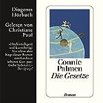 Die Gesetze | Connie Palmen