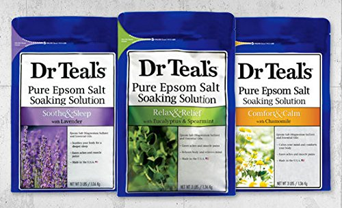 Dr-Teals-Mineral-Soak-Bath-Salts-Gift-Set-Featuring-3-lb-Pure-Epsom-Soak-Gel-Bead-Eye-Mask-and-Packed-in-Organza-Bag