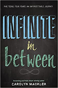 Infinite in Between 9780061731075 Children's Family, Personal & Social Issues (Books) at amazon