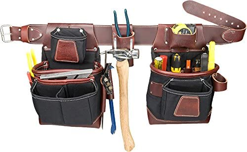Occidental Leather 8580 XXL FatLip Tool Bag Set