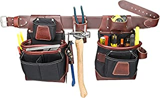 product image for Occidental Leather 8580 XXXL FatLip Tool Bag Set