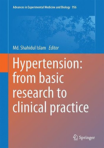 Hypertension: from basic research to clinical practice: Volume 2 (Advances in Experimental Medicine and Biology)