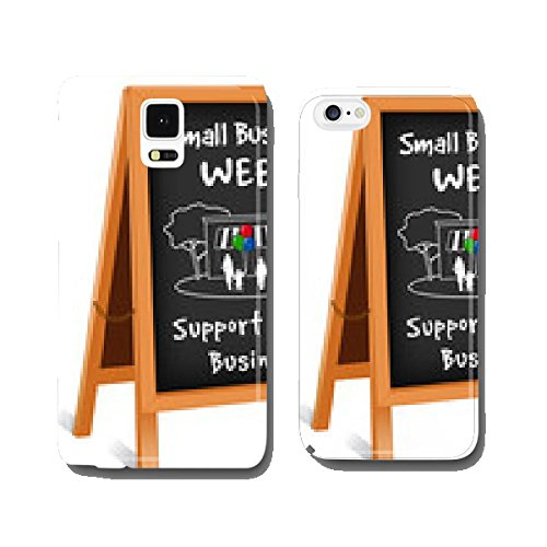 sign-small-business-week-folding-chalk-board-easel-wood-frame-cell-phone-cover-case-iphone5