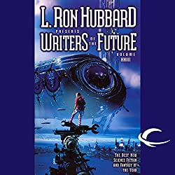 L. Ron Hubbard Presents Writers of the Future, Volume 23