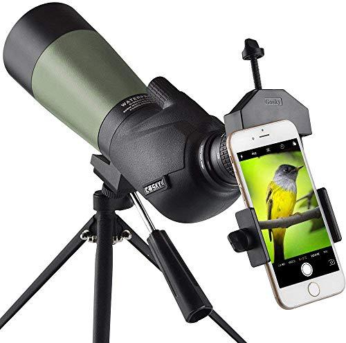 Gosky 20-60x60 HD Spotting