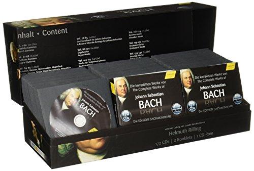 Johann Sebastian Bach Collection - 3
