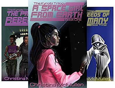 The Kyroibi Trilogy