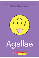 Agallas (Guts) (Spanish Edition) Paperback