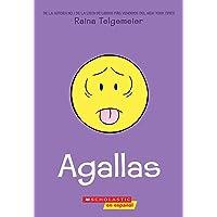 Agallas (Guts) (Spanish Edition)