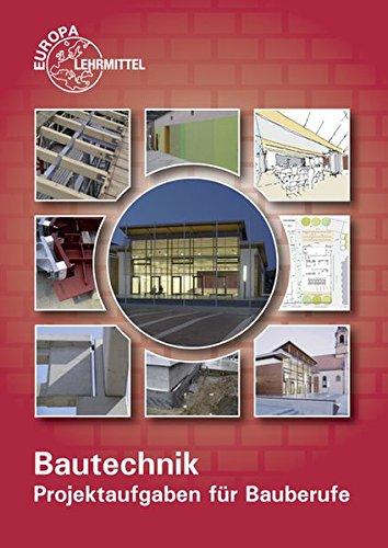 Projektaufgaben Für Bauberufe