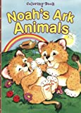 Noah's Ark Animals, Jennifer Stewart, 0784711925