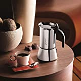 Bialetti Venus Induction Espresso Maker 6 Cup