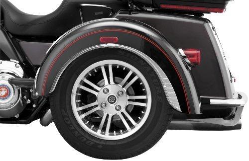 1 Sport Rear Fenders - Kuryakyn 7214 Rear Fender Flare