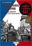 Commando Kieffer, Eric Le Penven, 2840482029