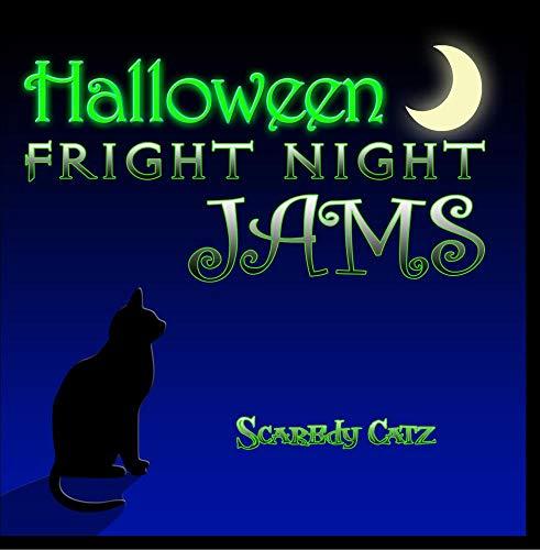 Halloween Fright Night Jams -