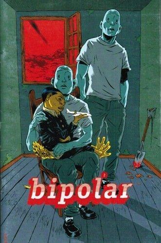 Image result for bipolar hanuka