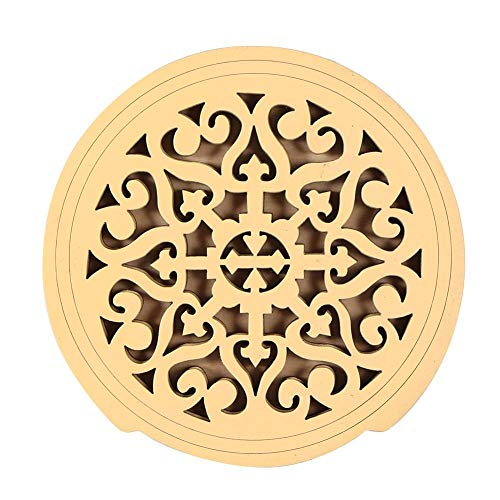 (Wideocean Guitar Wooden Acoustic Buster Soundhole Cover Feedback Buffer Block)