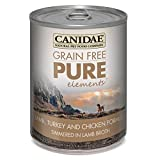 Canidae Grain Free PURE Elements Dog Wet Formula w...