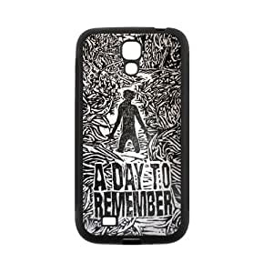 Danny Store A Day To Remember Protective TPU Rubber Cell Phone Cover Case for SamSung Galaxy S4,SIV Cases