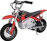 Razor MX350 Dirt Rocket Electric Motocross Bike (Red)