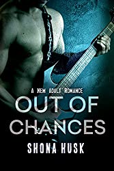 Out Of Chances (Face the Music Book 4)