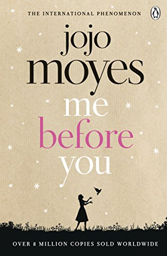Me before you kindle edition by jojo moyes literature fiction me before you by moyes jojo fandeluxe PDF