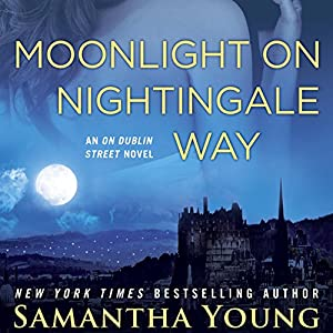 Moonlight on Nightingale Way Audiobook