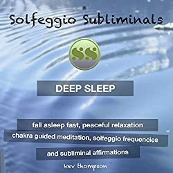 Deep Sleep, Fall Asleep Fast, Peaceful Relaxation
