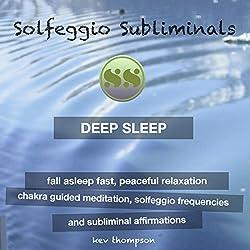 Deep Sleep, Fall Asleep Fast, Peaceful Relaxation