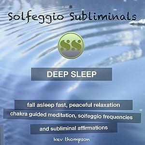 Deep Sleep, Fall Asleep Fast, Peaceful Relaxation Speech