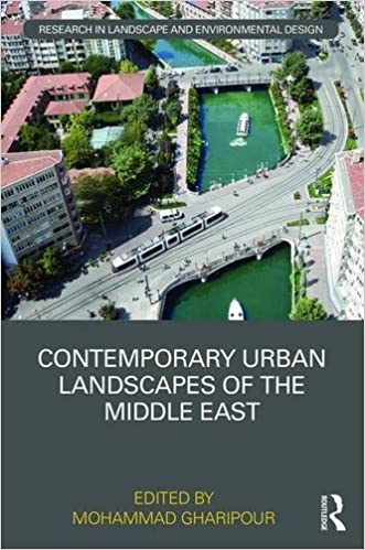 Read E Book Online Contemporary Urban Landscapes Of The Middle East