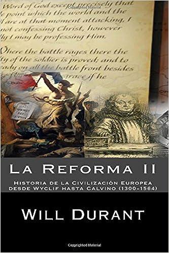 La Reforma II