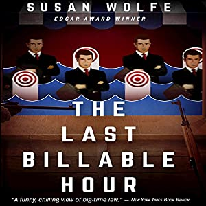 The Last Billable Hour Audiobook