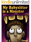 My Babysitter is a Monster