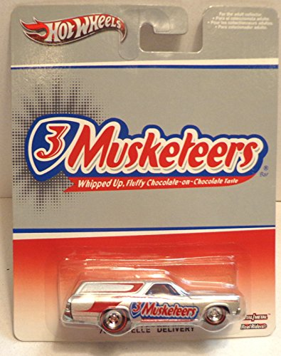 qiyun-hot-wheels-candy-cars-3-musketeers-70-chevelle-delivery-1-64-3