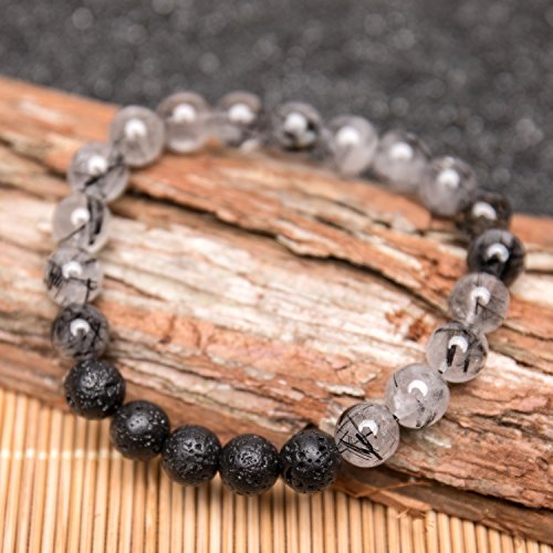 obsidian bead beaded sell bracelet gemstone bracelets men black s