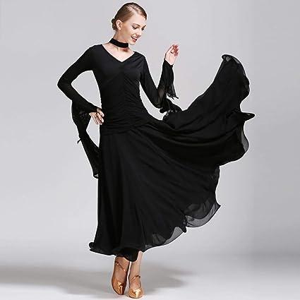 ba4e2cec24c Amazon.com : ZooBoo Prom Ballroom Dance Dresses - Dancing Modern ...