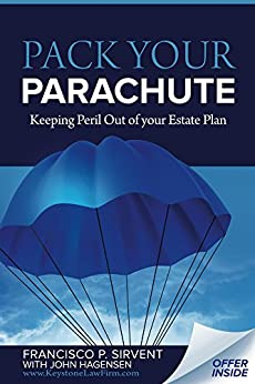 review who packs your parachute The letter was nextit was titled, who packs your parachute charles plumb, a us naval academy graduate, was a jet pilot in vietnam after 75 .