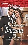 The Billionaire's Bargain (Blackout Billionaires Book 1)