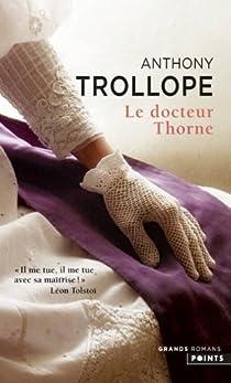 Le docteur Thorne par Trollope