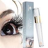 LiPing 10ML Eyelash Fast Rapid Growth Liquid Enhancer Nutrient Solution Nourishing for Individual Eyelash Extension Supply
