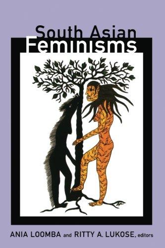 South Asian Feminisms
