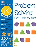 DK Workbooks: Problem Solving, Kindergarten