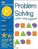 Best DK CHILDREN Books 5 Year Olds - DK Workbooks: Problem Solving, Kindergarten Review