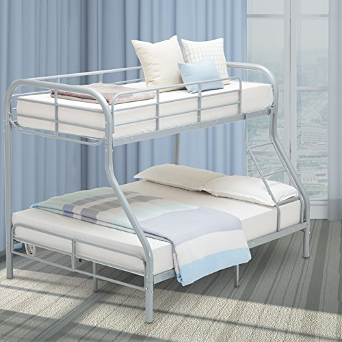 Top 10 Best Double Bunk Beds For Adults Best Of 2018