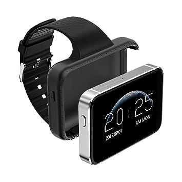 L&Z Bluetooth Montre Smartwatch, il sagit dun téléphone Mobile ...