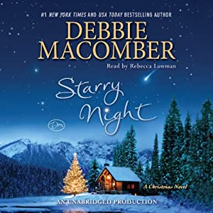 Starry Night Audiobook