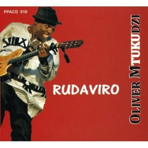 Rudaviro (Tuku Music)